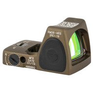 Trijicon RMR HRS Type 2 (RM06-HRS)