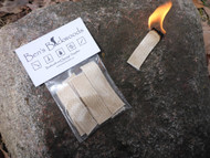 Ben's Backwoods Fire Wicks (6-Pack)