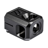 Zev Tech PRO Compensator V2 (9mm, Black)