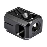 Zev Tech PRO Compensator V2 (9mm, Black)