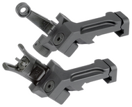 Midwest Industries Combat Rifle Offset Sight Set