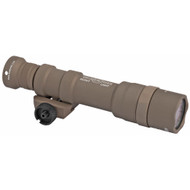 SUREFIRE M600DF Scout Light (Tan, 1500 Lumens)