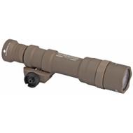 SUREFIRE M600DF Scout Light (Tan, 1500 Lumens)