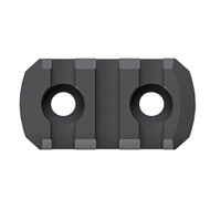 MAGPUL 3-Slot M-LOK Rail Section (Aluminum)