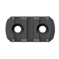 MAGPUL 3-Slot M-LOK Rail Section (Aluminum)