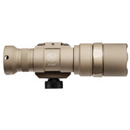 SUREFIRE M300C Scout Light (Tan, 500 Lumens)