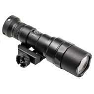 SUREFIRE M300C Scout Light (Black, 500 Lumens)