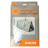 UST Survival Reflect Tent (Silver)