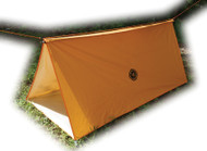 UST BASE Tube Tarp (Orange/Reflective)