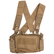 Haley Strategic D3CRM Micro Chest Rig (Coyote)
