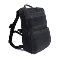 Haley Strategic FLATPACK PLUS (Black)