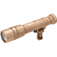 SUREFIRE M640DF Scout Pro Weapon Light  (Tan, 1,500 Lumens)