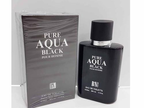 Aqua black