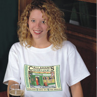 Personalized Irish Street Pub Tee Shirt | Irish Rose Gifts