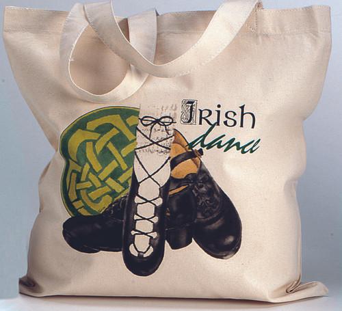 Irish Dance Tote bag | Irish Rose Gifts