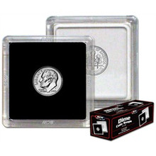 BCW Coin Snaps - Dime