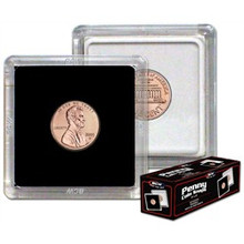 BCW Coin Snaps - Penny