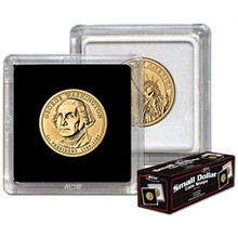 BCW Coin Snaps - Small Dollar