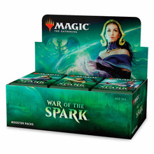 Magic the Gathering War of the Spark Booster Box *Pre-Order*