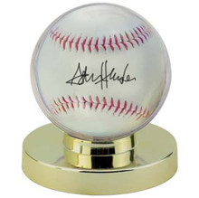 Ultra Pro Stor Safe Gold Base Ball Holder