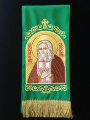 St. Seraphim Gospel Marker
