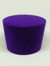 Purple Kamilavka - 60 cm