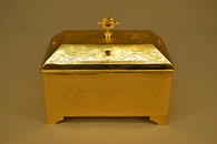 Large Reliquary Box - Artophorion