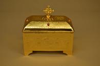 Medium Reliquary Box - Artophorion