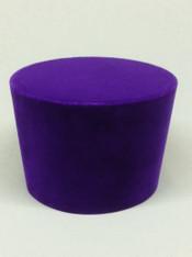 Purple Kamilavka - 57 cm