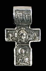 Sojourner's Cross