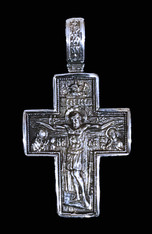 Protecting Veil Cross