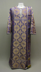 Deacon's Vestments: Purple #3 - 48 / 150