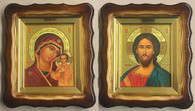 Kazan Icon Set (Mounted)