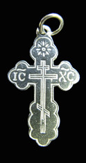 St. Seraphim's Cross - Small