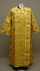 Deacon's Vestments: Gold #10 - 54 / 150