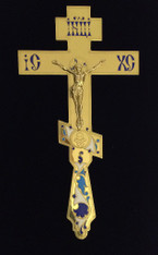 Altar Cross #10