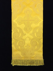 Large Gospel/Epistle Marker - Gold #02