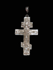 Silver Pectoral Cross #7