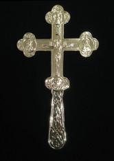Trebnik Cross #01