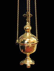 Church Censer #06