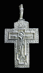 King of Glory Cross