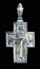 Valaam Cross