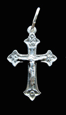 """Save and Protect""  Cross"
