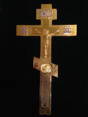Altar Cross #3