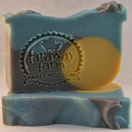 Harvest Moon Lotsa Lather Soap