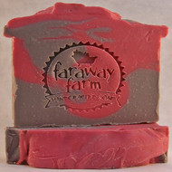 Cherry Almond No Palm Soap