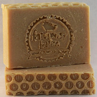 Oats & Goats Sassy Shea Soap