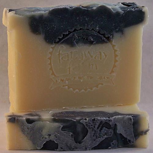 Pretty Face Soap