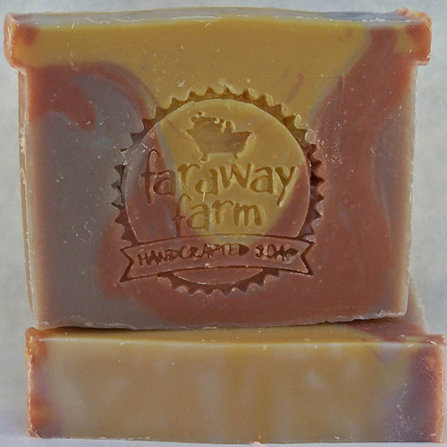 Sandalwood Lotsa Lather Soap