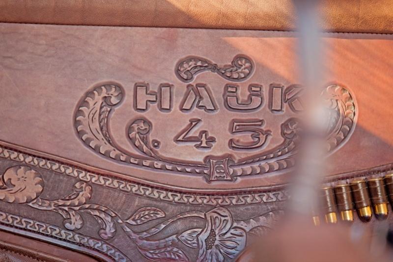 Hauk .45